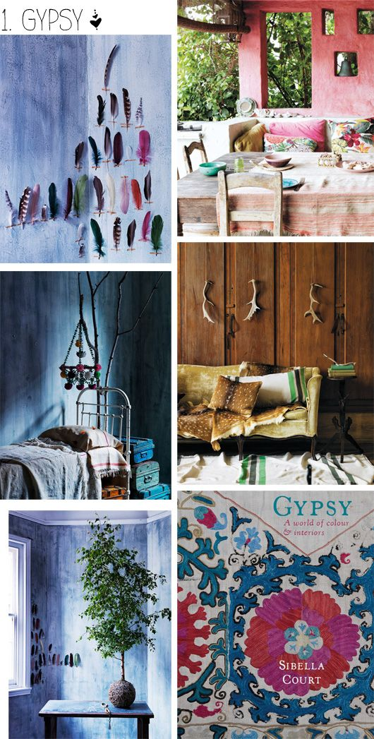 10 Must Have Decorating Books