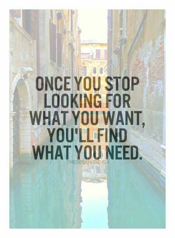Wants Vs Needs Need Quotes Short Inspirational Quotes Breakup Quotes