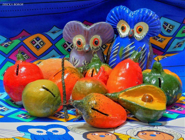 Artesanias En Barro Guatemala Mi Folklore Guatemala Mi País En