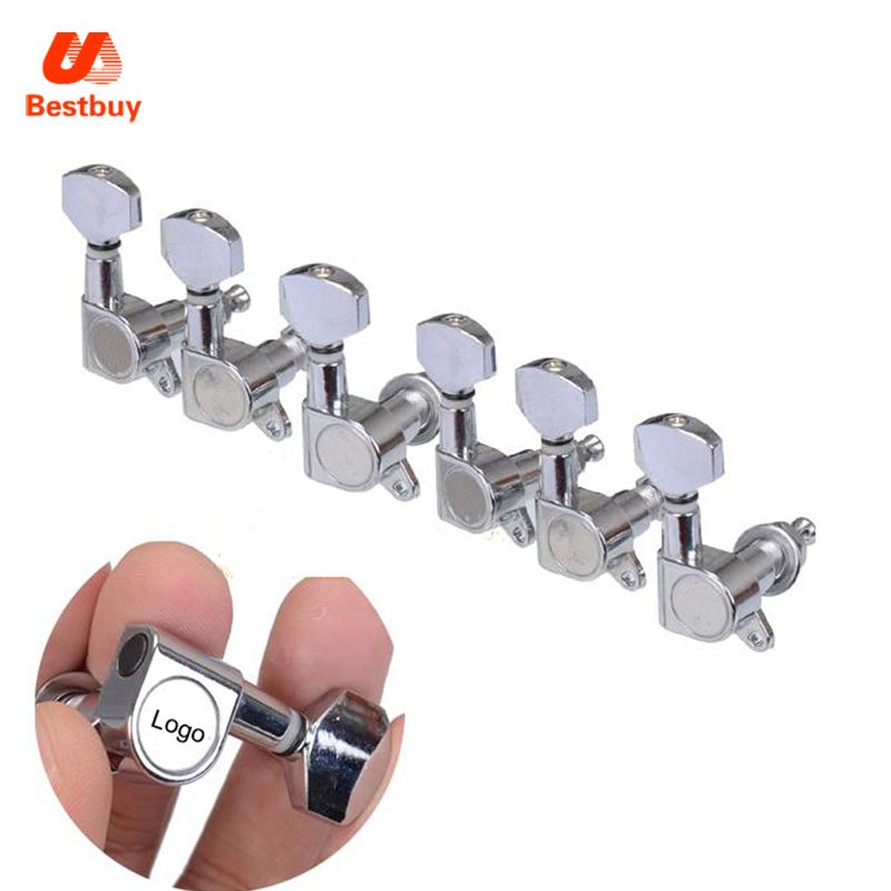 6r Chrome Guitar Tuning Pegs Tuner Tag A Friend Who Would Love This Free Shipping Worldwide Telecaster Guitar Guitar Tuning Acoustic Guitar Tuner