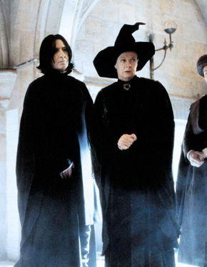 49a280cee Severus Snape