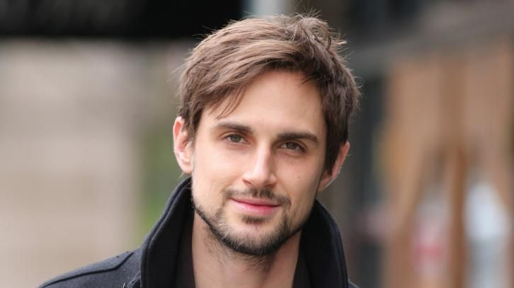 Once Upon A Time Season 6 Andrew J West Joins Cast Andrew J