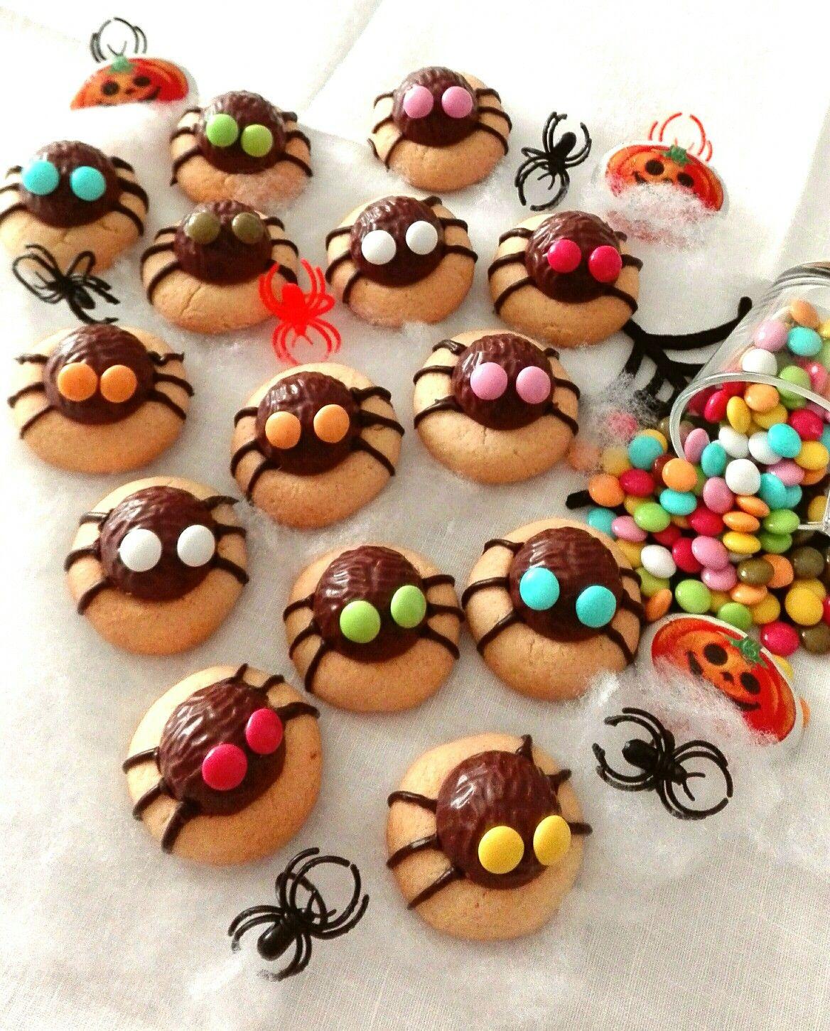 Halloween party Ricetta su \