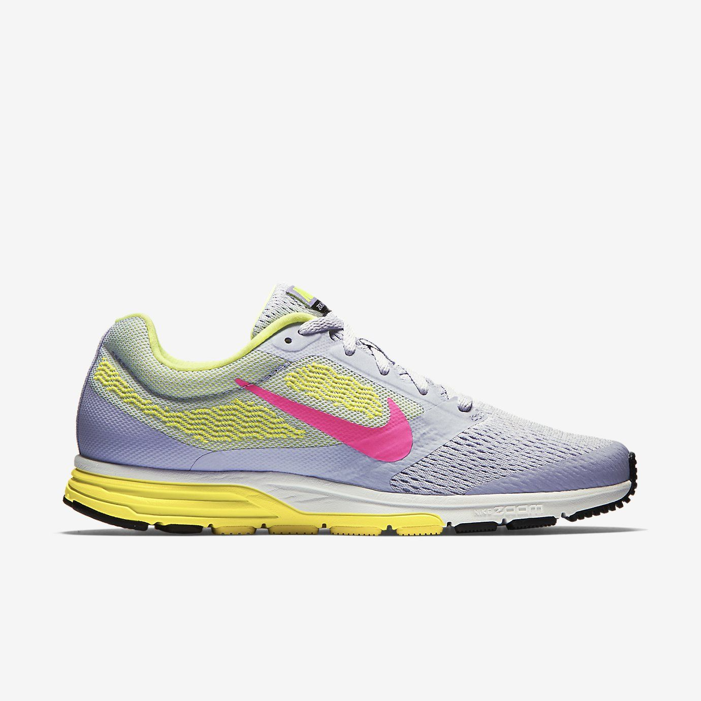 Nike Air Zoom Fly 2 Women's Running Shoe. Nike Store IE