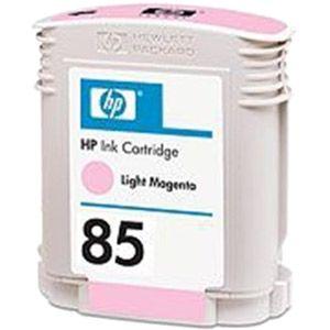 Tinta Compatible Hp Nº 85 C9429a Magenta Claro Cartuchos De