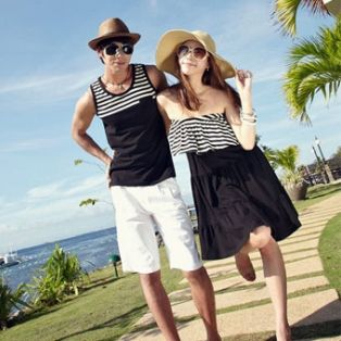 Time for summer lovinu0026#39;! Look so sweet and adorable in couple outfits | Korean Fashion Style ...