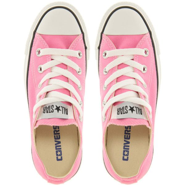 Converse All Star Ox Sneakers ($70) ? liked on Polyvore