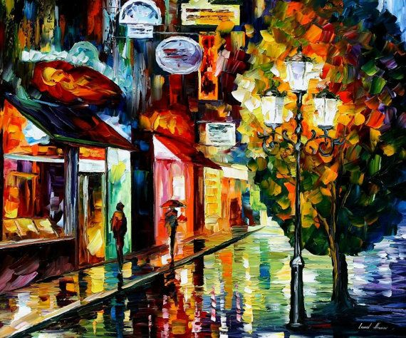 Official Gallery/Shop: www.etsy.com/shop/AfremovArtStudio ____________________________