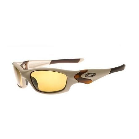 0bdd3ddbdcb Oakley SI Polarized Straight Jacket- Desert - Male Sunglasses ...