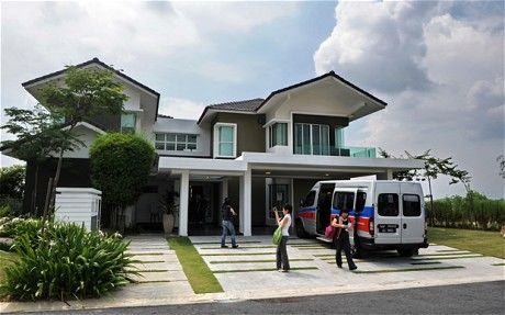 malaysia houses - Google Search