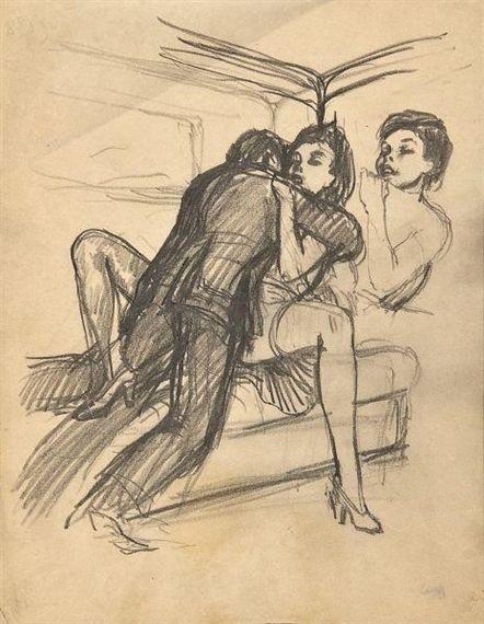 erotic drawing Adult
