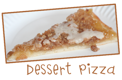 Copycat Pizza Hut Dessert Pizza Pizza Hut no longer