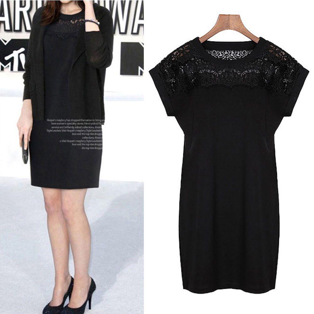 ac0ef6c1481 New Womens Ladies Party Club Dress Clubwear AU Size 12 14 16 18 20 22 24   722N