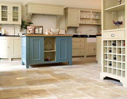 Types Kitchen Flooring | ... The List of The Best Types Of Kitchen Floors