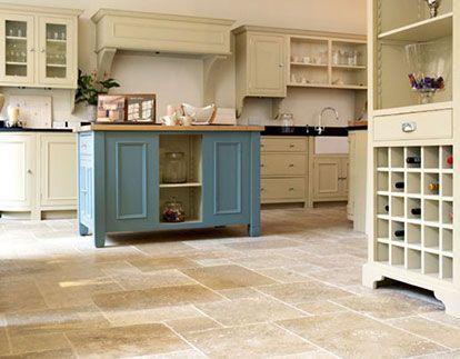 Types Kitchen Flooring The List Of The Best Types Of Kitchen