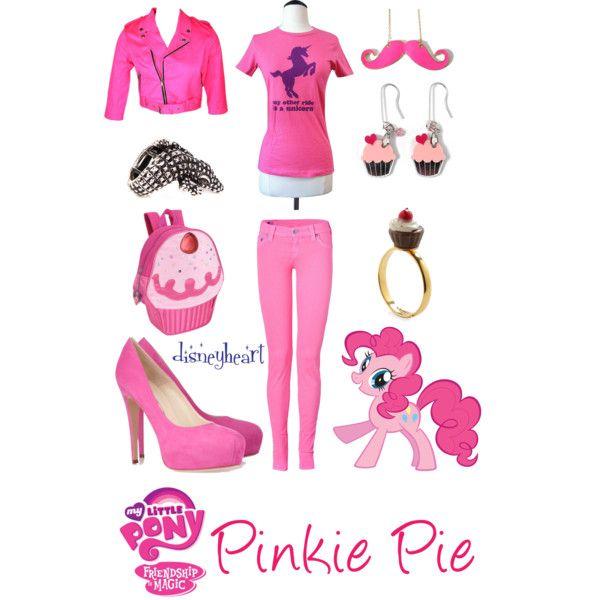My Little Pony Friendship Is Magic Pinkie Pie By