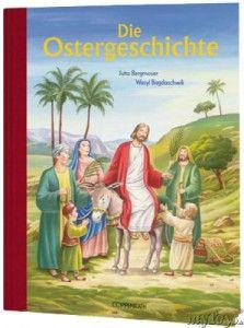Die schönsten Bücher zum Osterfest für Babys und Kleinkinder