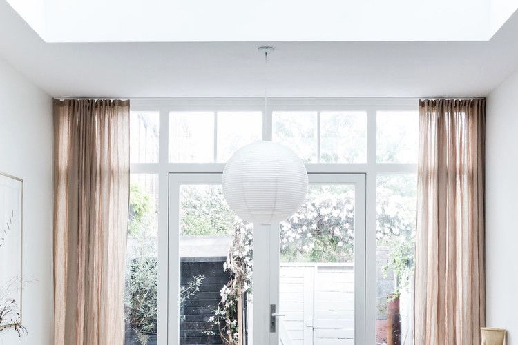 at home with avenue design studio. / sfgirlbybay