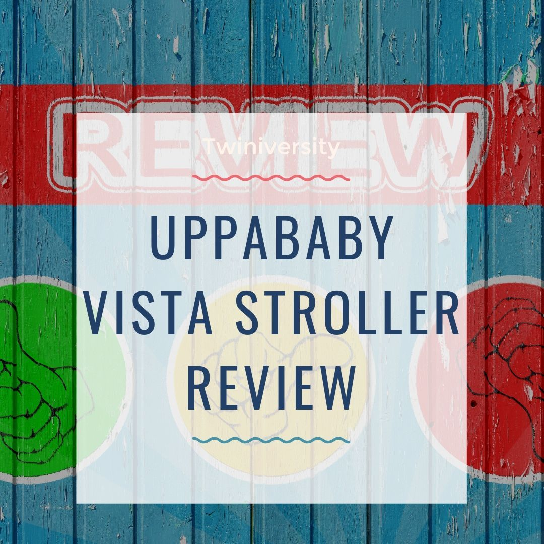 UPPAbaby Vista Stroller REVIEW in 2020 Uppababy vista