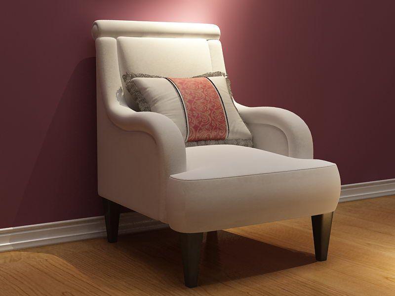 Un sof ideas para el hogar pinterest sillones - Sofas individuales modernos ...