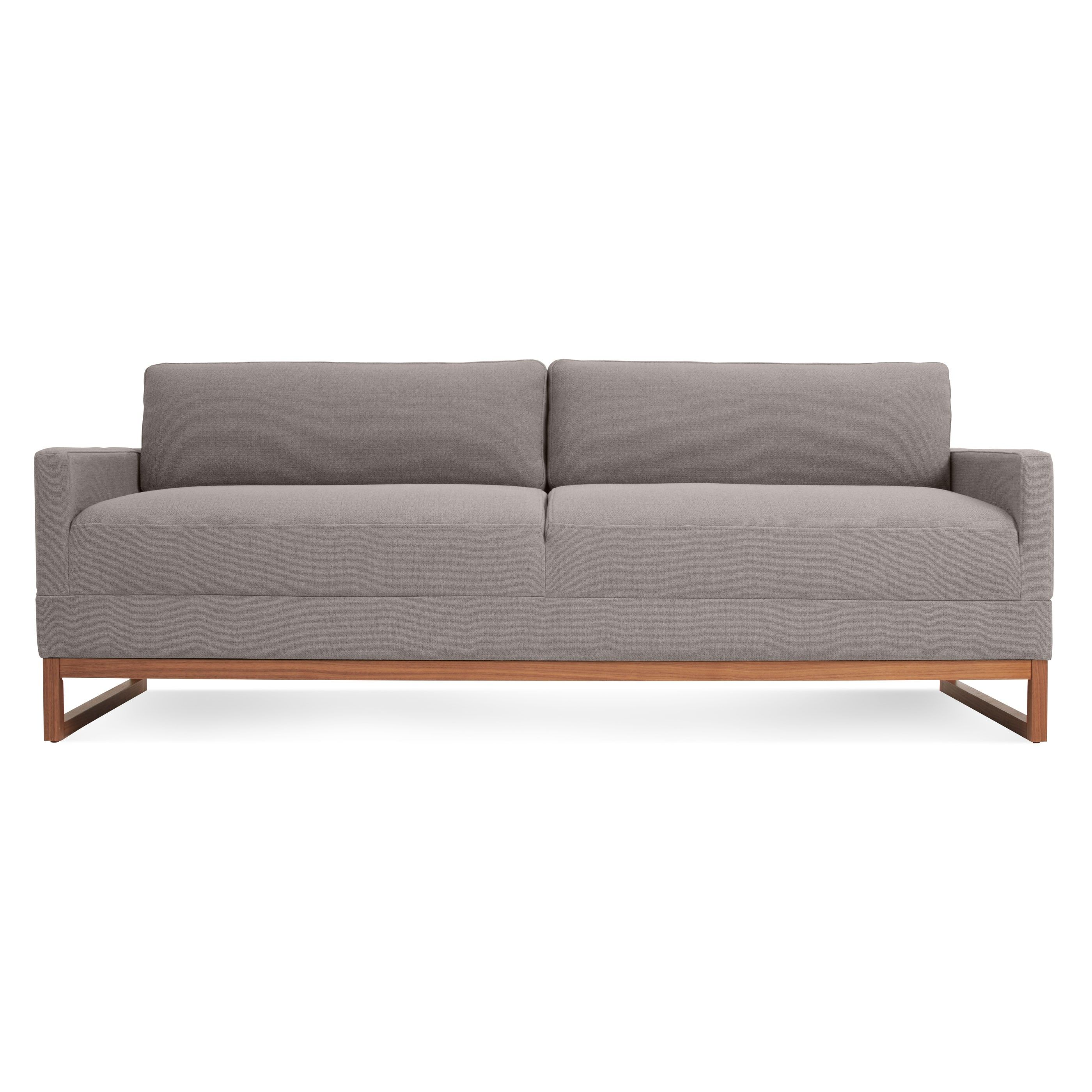 Sleeper Sofa  Diplomat Convertible Sofa - Blu Dot