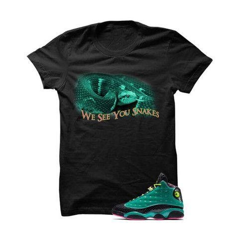 Air Jordan 13 Doernbecher Chemises En Vrac