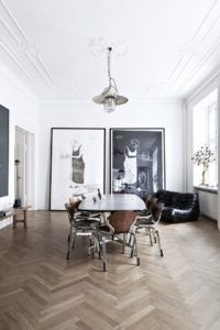 This home located near Copenhagen makes me weak at the knees : such scandi perfection and pure mastering of grey hues and soft neutrals! Can we also mention the original building's features such as these gorgeous ceilings? ChrisTonnesen forElle Denmarkvia Style and Create YOU MAY ALSO LIKE Filter by Post type Post Page Category inspiration...