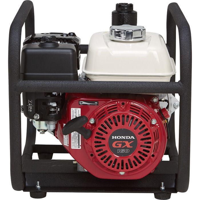 NorthStar High-Pressure Water Pump — 8,120 GPH, 94 PSI, 2in