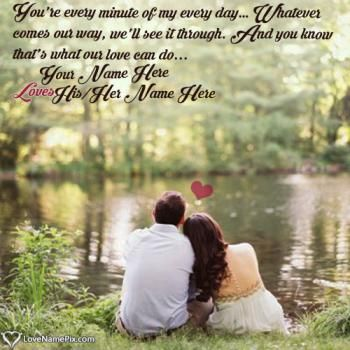 Write Name On Love Wallpaper With Editing Love Images Love