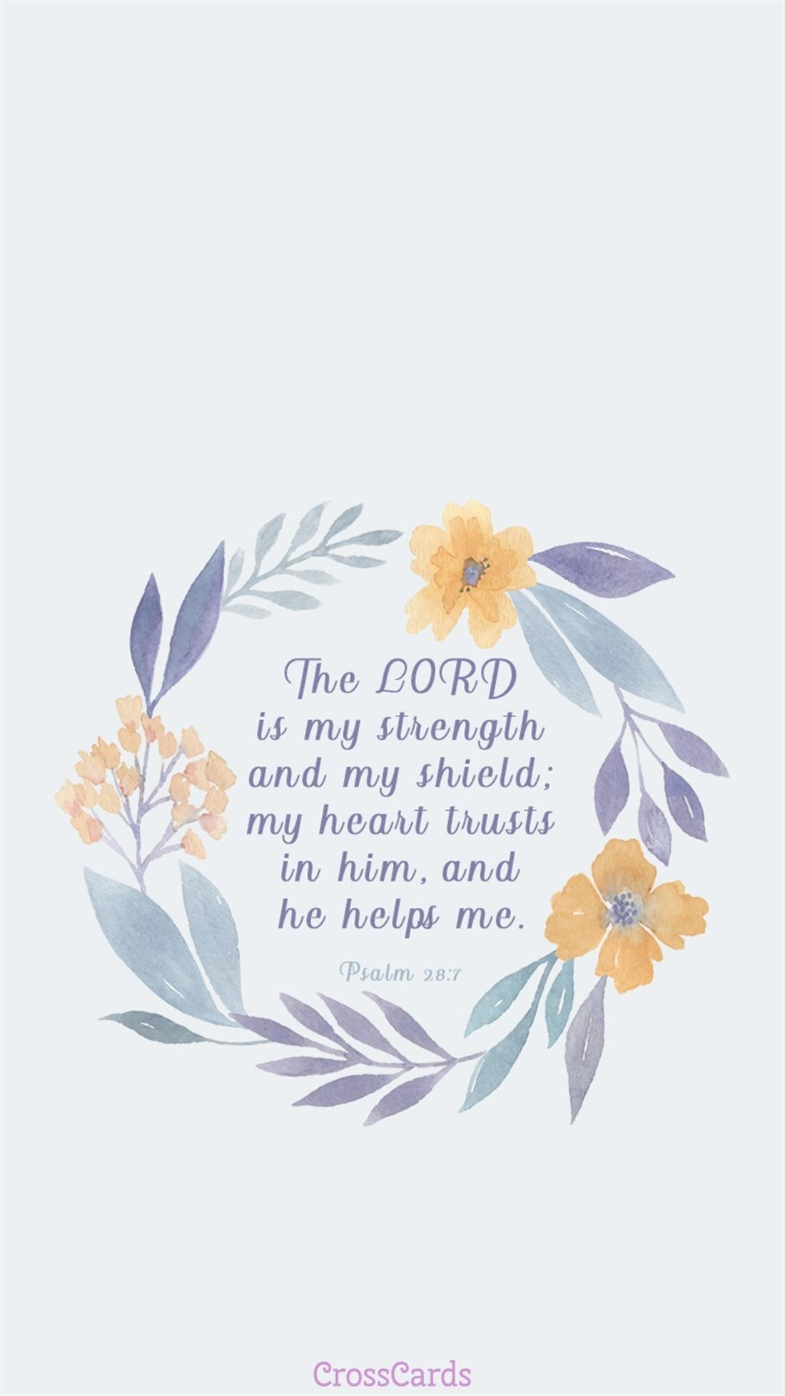 Psalm 287 quotes pinterest bible amen and verses psalm 287 online cardsecards onlineonline greeting cardsaol mailscripture kristyandbryce Gallery