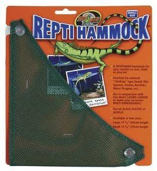 """Repti - hammock 14"""""""""""
