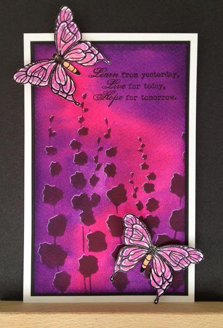 Wendy's Card Craft