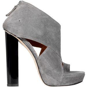 Platform sandals  costumenational.com