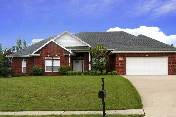 2408 Wild Oak Ct. - Columbia MO Real Estate