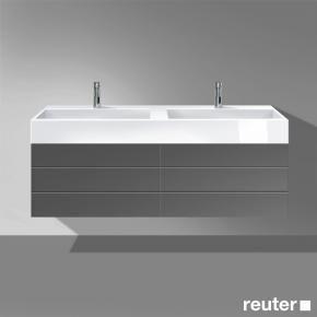 doppelwaschtisch 161 doppelwaschtisch pinterest badezimmer b der und dachs. Black Bedroom Furniture Sets. Home Design Ideas