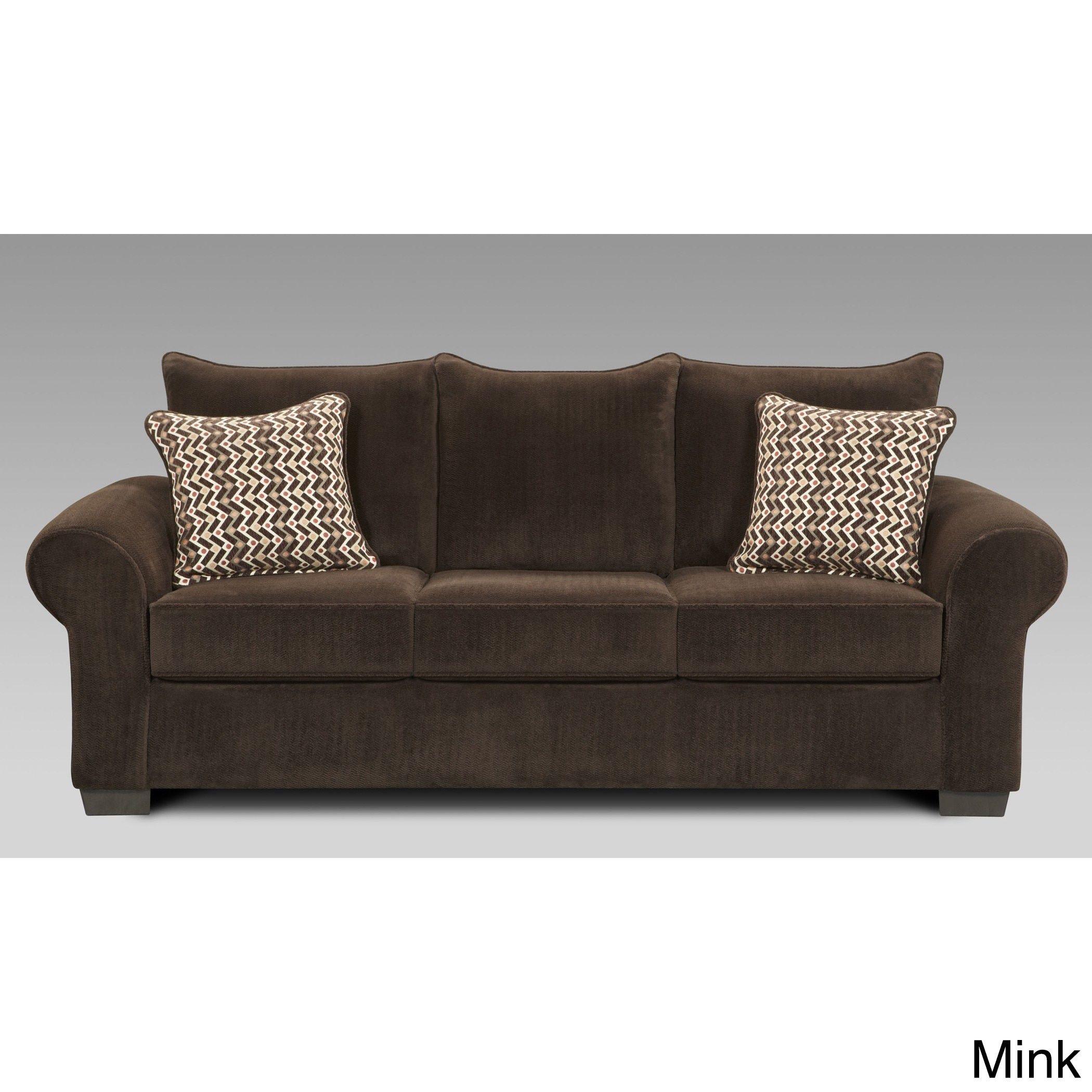 Cyn Sleeper Sofa