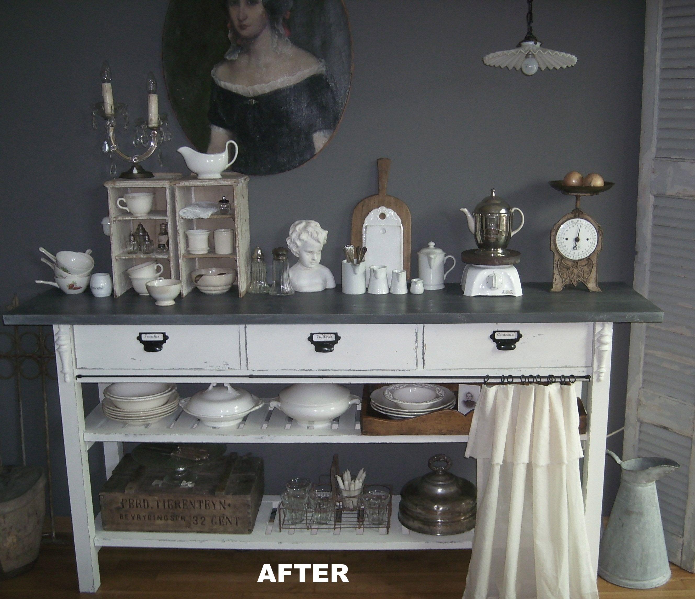 ikea norden sidetable after restyling garten pinterest. Black Bedroom Furniture Sets. Home Design Ideas