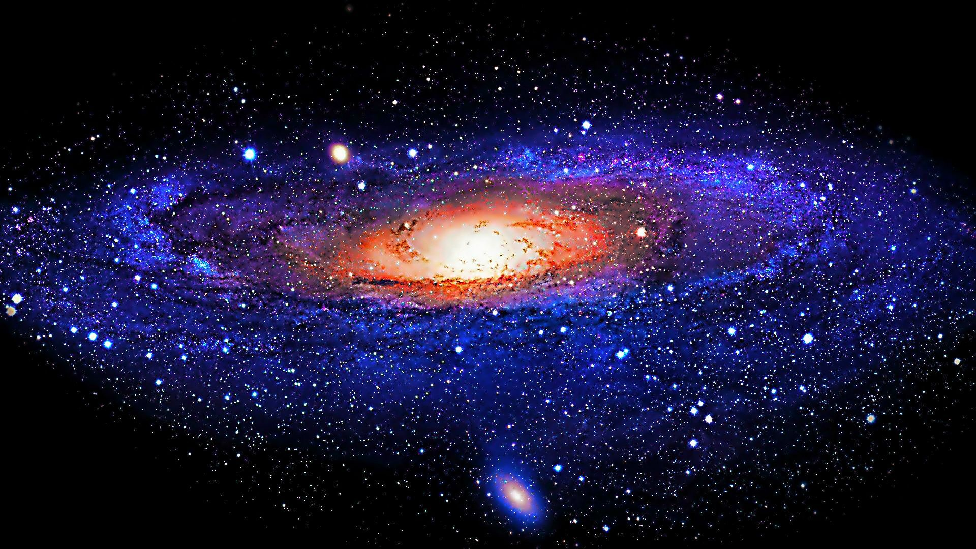 From nasa real supernova page 3 pics about space - Real space desktop backgrounds ...