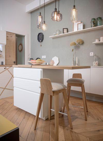 welche Farbe für die Wände einer weißen Küche Lebensideen