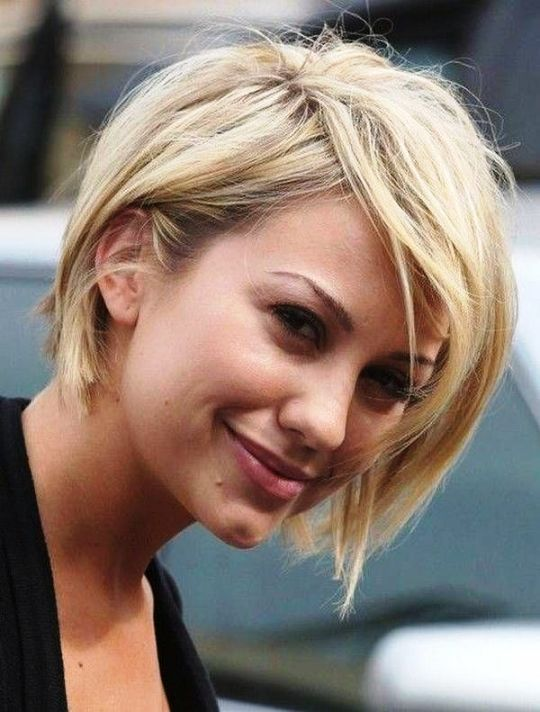 Remarkable 1000 Images About Short Layered Bob Hairstyles On Pinterest Hairstyle Inspiration Daily Dogsangcom