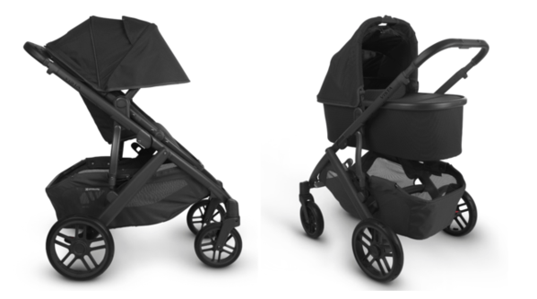 44++ Uppababy vista 2020 colors info