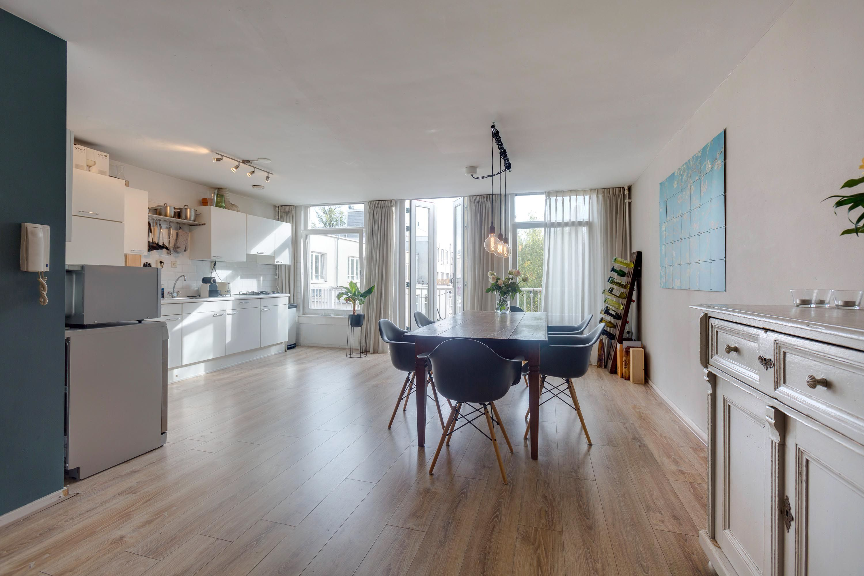 For Rent Kinkerstraat Amsterdam Netherlands 1600 Monthly
