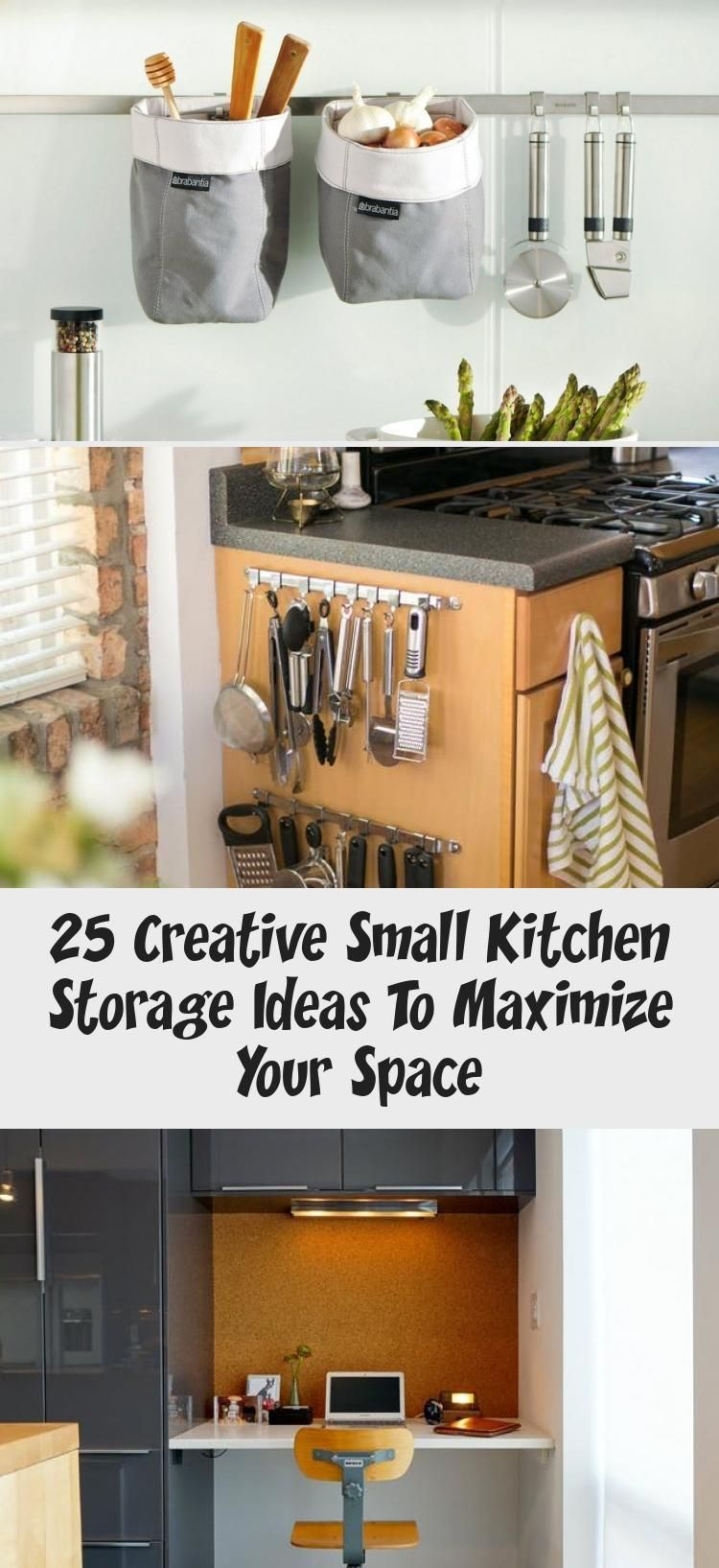 25 creative ideas for storing small kitchens to maximize on creative space saving cabinets and storage ideas id=86711
