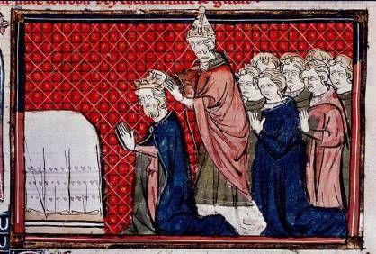 """Résultat de recherche d'images pour """"couronnement charlemagne"""""""