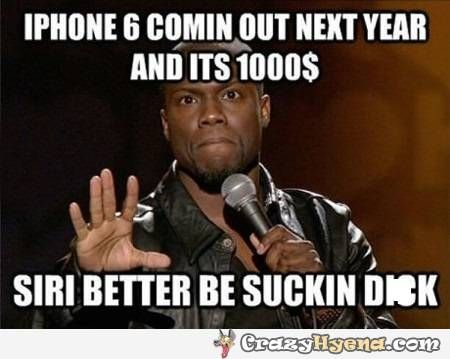 Funny Memes For Iphone : Dirty joke with iphone and siri hilariousness