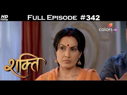 Colours Tv Drama Serial | Shakti - Episode 342 | This drama is about