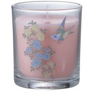 Francfranc  Aroma Candle