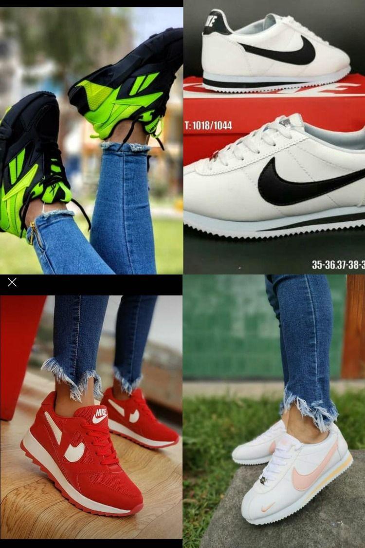 nike replicas zapatos