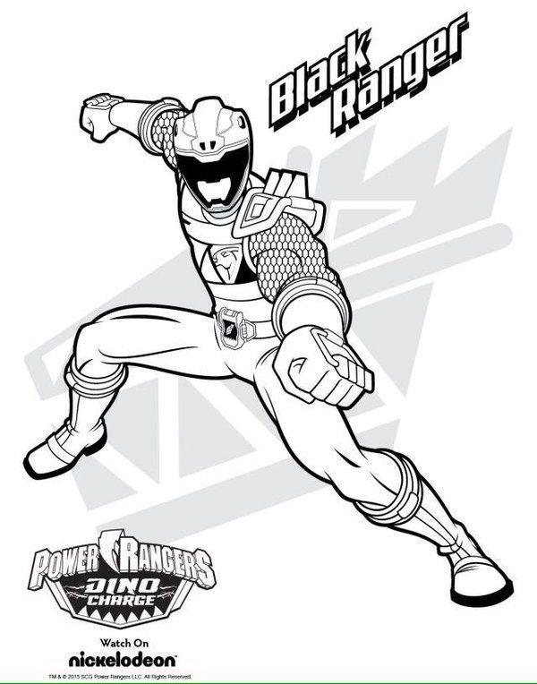 Power Rangers Dino Charge Coloring Pages Power Rangers Coloring Pages Power Rangers Dino Power Rangers Dino Charge