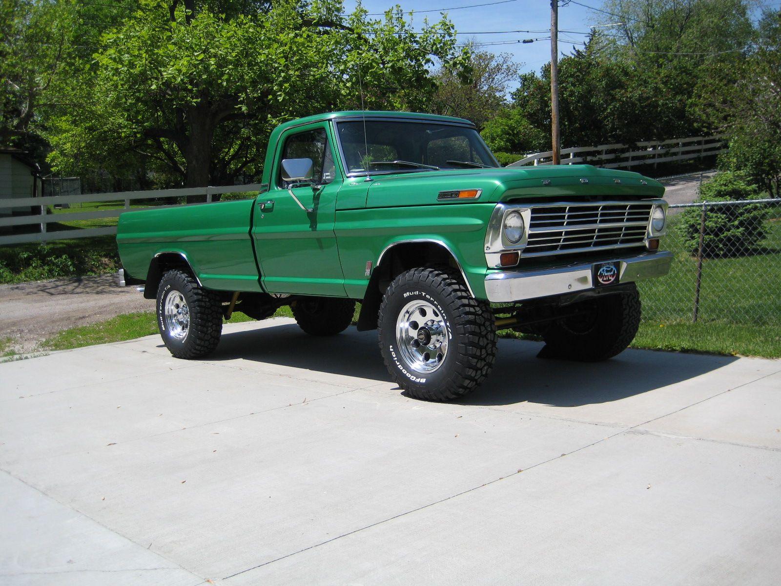 1967 ford f250....mmmhhhmmm | 67-79 ford f-100 | Pinterest ...  1967 ford f250....